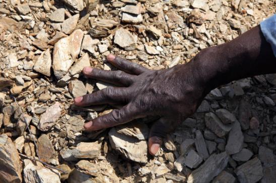 https://africa.cgtn.com/2021/04/24/18-arrested-for-illegal-mining-in-northwest-nigeria/