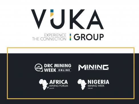 Leading African Mining events organiser and founders of miningreviewcom evolve into the Vuka Group   image