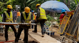 Thor Explorations to build Nigeria's first large-scale gold mine