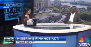 Nigeria's Finance Act: How will this affect citizens and consumer markets?