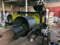 """CEO INTERVIEW: """"We designed and successfully manufactured a five ton per hour gold wash plant in Nigeria"""""""