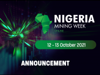 Nigeria Mining Week back in October with seven compelling reasons to invest in burgeoning mining sector