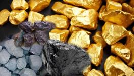 Nigeria earned N416.32 billion from solid minerals in 12 years